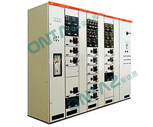 GCK1(1A)低压抽出式开关柜