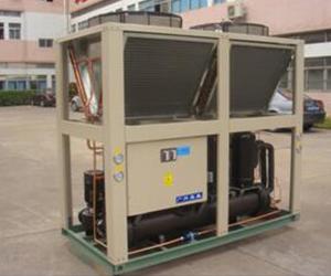 DAH390节能型高温热泵热水机组