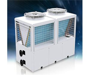 DAH330节能型高温热泵热水机组