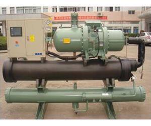 DWSH310节能型超高温热泵热水机组