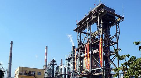 <b>广西某钢铁集团空水冷冷却天天直播网体育案例</b>