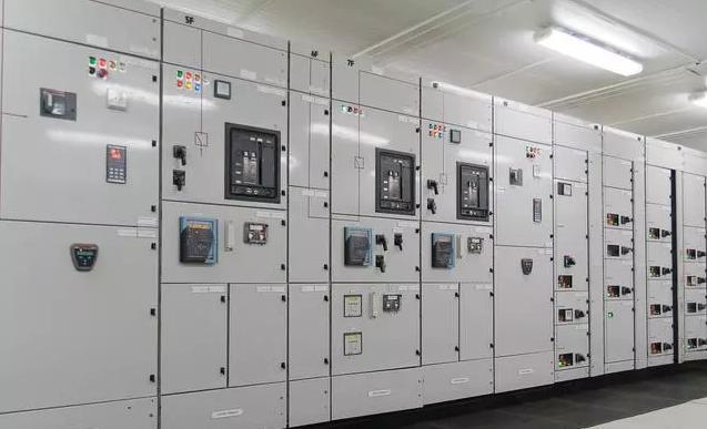 高压变频配电室降温
