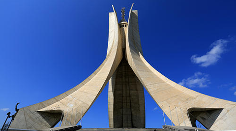 <b>国家一带一路中阿尔及利亚中钢冷却天天直播网体育项目</b>