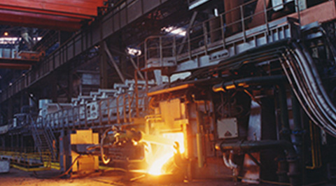 <b>甘肃钢铁集团项目</b>
