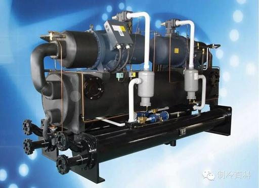 冷水机组低压报警常见的故障原因