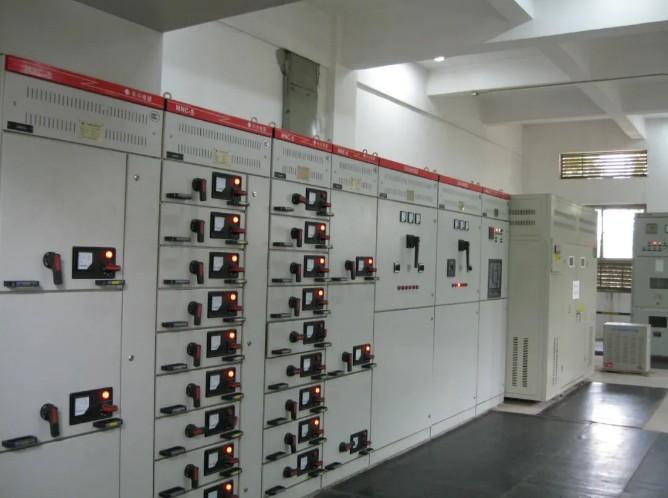配电室降温措施